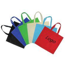Popular stylish shopping calico bag