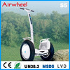 Airwheel new model S5 human transporter electric chariot balance scooter