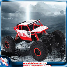 Walling racing car rock climbing big wheels rc crawler drift rc car GW-THB-P1801B