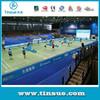 Badminton Sport PVC Flooring