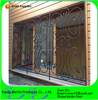 Beautiful Steel Window Grills Guards Design