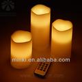 2014 sin llama led vela candelita con mando a distancia