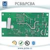 single layer pcba, 1 layer pcb assembly, single layer pcb assembly