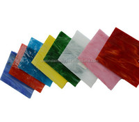 Stained Glass Sheets for hobbyist