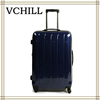 new style high quality sky travel luggage