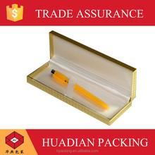Luxury Plastic Pen Packaging Box Birthday Gift Box