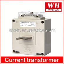 high voltage low current flexible transformer MSQ-30B measuring current transformer