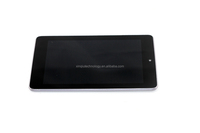 For Asus Google Nexus 7 1st Gen LCD Display Panel + Touch Screen Digitizer Assembly+ Frame, Paypal Accepted Wifi edition