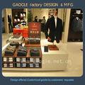 Alta calidad nuevo estilo al por menor tienda de ropa de diseño de interiores