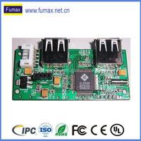 PCB Prototype and PCBA prototype