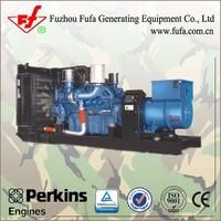 1000kw Diesel Generating Set with Per kins Engine