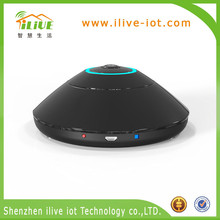 2015 new products iLive Integrated Intelligent mobile phone remote control WiFi/ZigBee home automation gateway