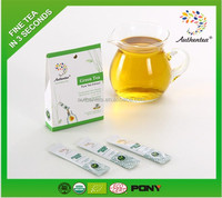 Pure Health Hight Quality Yellow Tea