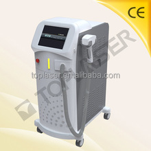 for all skin type 808 no injury laser hair removal system