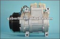 10PA15T car ac compressor for Honda CRV 38810-PNB-003