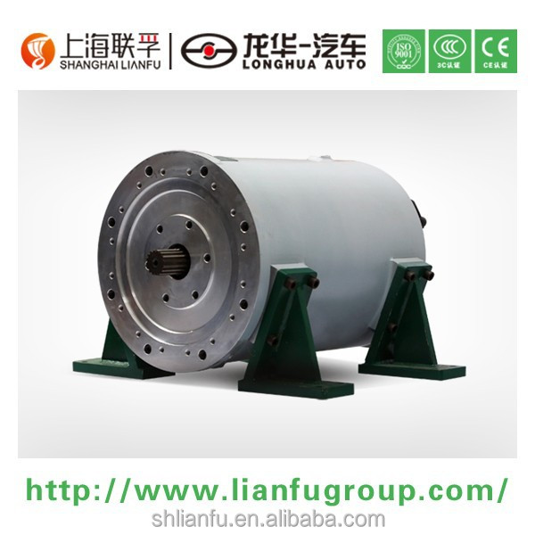 150kw Permanent Magnet Synchronous Motor Lfm150 Buy High