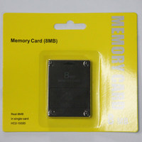 memory card 8M The BEST quality for PS2