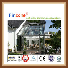 Wholesale new age products best sell high quality aluminum glass sunroom
