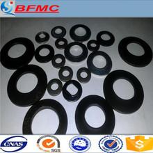 High pure Graphite Segmentation Seal Ring Antimony Impregnated Carbon Graphite Segmentation Seal Ring