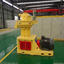 high quality wood pellet hammer mill ZLG1050 for sale by HMBT
