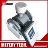Low price flang type pulse output magnetic flow meter