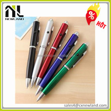 China manufacturer ball pen souvenir