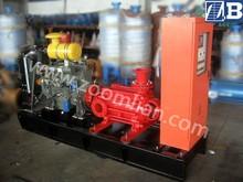 D Diesel Water Pump High Pressure/diesel water pump for irrigation