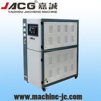 Oil type High temperature(300) mould temperature controller