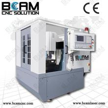 advanced technology eastern BCAMCNC cnc high speed metal engraver BCM6060