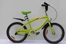 New design colour kids dirt bike/bicycle for 2015