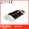 pouch film photo laminator with good design
