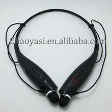 Stylish Bluetooth Stereo Headset HBS700 with mic and volume control