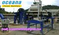La venta de diámetro 300 - 2000 mm, 1 - 4 metro tormenta tubería de agua alta calidad reforzado de rodillos suspensión de hormigón tubería que hace la máquina