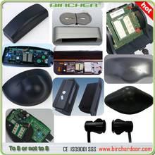 microondas de sensores de movimiento