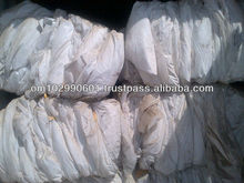 Reliable Quality One Time Container Bag LDPE Scrap