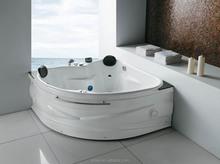 Modern designer new style fashionable re enamel bathtub