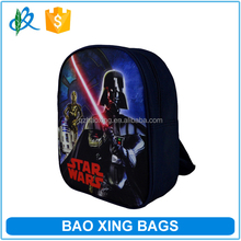2015 Star Wars Bags Children Cool Backpack Students School Bag