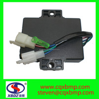 GS125R with line DC CDI Motorcycle Parts CDI ignition for suzuki king