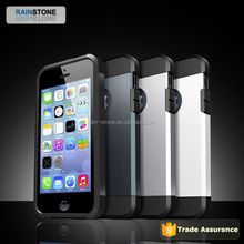 High quality case for iPhone 5s tough armor case cover