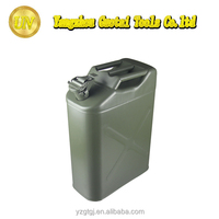 Good quality motorcycle gasoline fuel cans