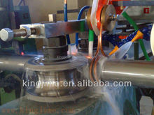 hf automation seamless carbon steel tube mill/ pipe mill