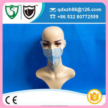 New designs butterfly carbon face mask customize with good quality