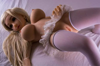 Newest full body sex doll sexy silicone baby lovely doll for man sex