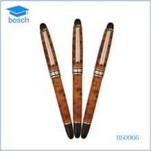 Best Luxury roller ball pen , metal ball pen JiangXi factory