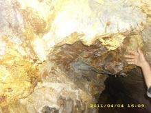 Gold Mining Project