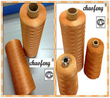 rubber pipeline high quality dipped polyester thread