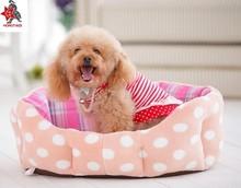 soft dog colourful house pet plush house, pet plush house, plush pet home
