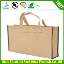 plastic bag for shopping/carrefour shopping bag/non-woven bag