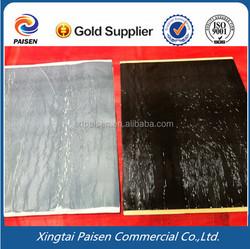 best service sound insulation butyl rubber sheet