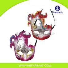 Eco non-toxic cosplay game custom holiday halloween mask